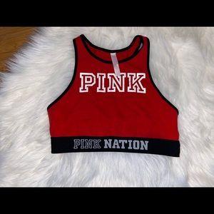 Victoria secret PINK sports bra